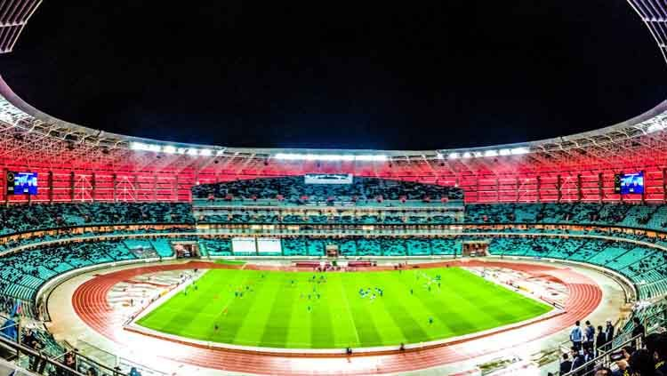 Daftar Tim dan Stadion Dalam Ajang Euro 2020