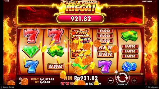 Rahasia Agar Menang Main Game Slot Uang Asli