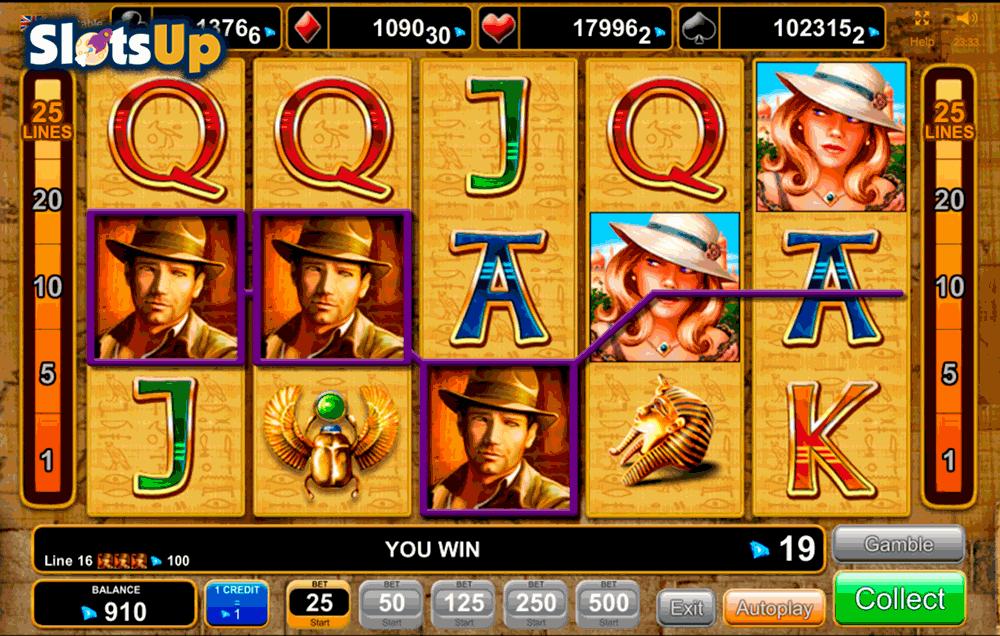 Slot Adventure 2